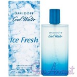 Davidoff - Cool Water Men Ice Fresh 125ml
