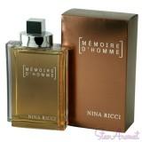 Nina Ricci - Memoire D'Homme 100ml