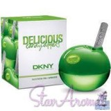DKNY - Delicious Candy Apples Sweet Caramel 100ml