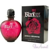 Paco Rabanne - Black XS 80ml