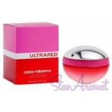Paco Rabanne - Ultrared 80ml