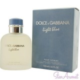 Dolce&Gabbana - D&G Light Blue 125ml