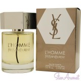 Yves Saint Laurent - L'Homme 100ml