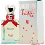 Moschino - Funny 100ml