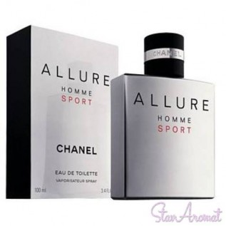 Chanel - Allure Homme Sport 100ml