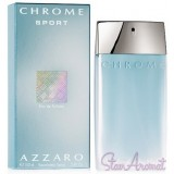 Azzaro - Chrome Sport 100ml