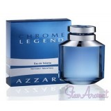 Azzaro - Chrome Legend 100ml