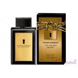 Antonio Banderas - The Golden Secret 100ml