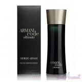Giorgio Armani - Armani Code Ultimate 100ml