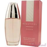 Estee Lauder - Beautiful Sheer 75ml