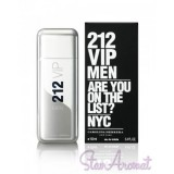 Carolina Herrera - 212 VIP Men 100ml