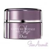Christian Dior - Christian Dior Capture Rituel Nuit 50ml