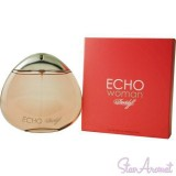 Davidoff - Echo Woman 100ml