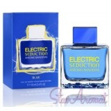 Antonio Banderas - Electric Blue Seduction for Men 100ml