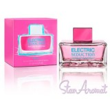 Antonio Banderas - Electric Blue Seduction for Women 100ml
