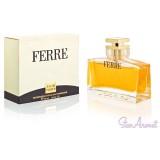 Gianfranco Ferre - Ferre eau de parfume 100ml