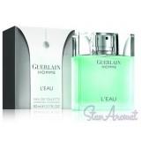 Guerlain - Homme L`Eau 80ml