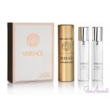 "Versace - Парфюмированная вода Versace ""Versace"", 3х20ml"