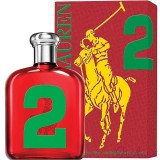 Ralph Lauren - Big Pony 2 125ml